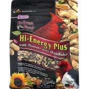 Brown's Bird Food, Natural, Hi-Energy Plus