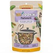 Sunseed Pastamoré Cookable Bird Treat