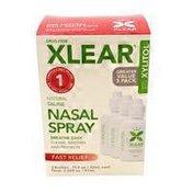 Xlear Sinus Care Spray