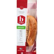 La Brea Bakery Loaf, Organic, Wheat