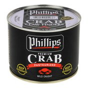 Philips Crab Clawfingers