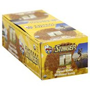 Honey Stinger Waffle, Organic, Wildflower Honey