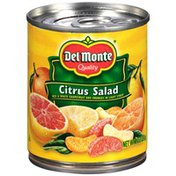 Del Monte In Light Syrup Citrus Salad