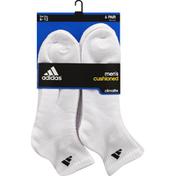 adidas Men's Athletic Quarter Socks