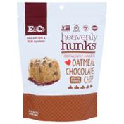 E&C's Cookies, Gluten-Free, Oatmeal Chocolate Chip
