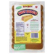 Soy Boy Not Dogs