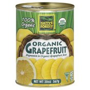Native Forest Grapefruit, Organic