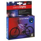 Brightz CosmicBrightz, Patriotic