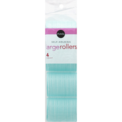 Publix Rollers, Self-Holding, Large