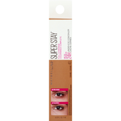 Maybelline Concealer, Under-Eye, Waterproof, Caramel 40