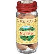 Spice Islands Whole Nutmeg