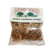 River Road Whole Louisiana Shrimp