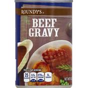Roundy's Gravy, Beef