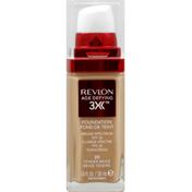 Revlon Age Defying 3X Foundation SPF 20 Sunscreen 20 Tender Beige