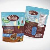 Bilinski's Sausage Fruit & Grain Chicken Patties