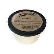 Talluto's Alfredo Pasta Sauce