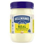 Hellmann's Real Mayonnaise Real Mayo