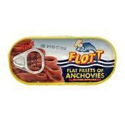 Flott Fillet of Anchovies