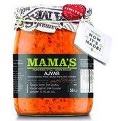 Mama's Mild Ajvar