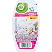 Air Wick Air Freshener, Magnolia & Cherry Blossom Fragrance
