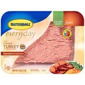 Butterball Lean Everyday Fresh Seasoned Ground Turkey