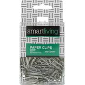 Smart Living Paper Clips, Standard