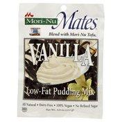 Mori-Nu Low-Fat Pudding Mix, Vanilla