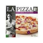 La Pizza Quatro Formaggi Pizza