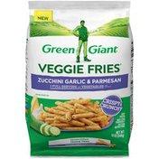 Green Giant Zucchini Garlic & Parmesan Fries