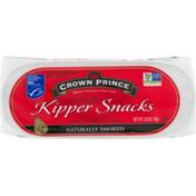 Crown Prince Kipper Snacks Naturally Smoked