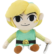 Little Buddy Toy, The Legend of Zelda The Wind Waker, Link, Small