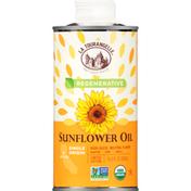 La Tourangelle Sunflower Oil,,Regenerative