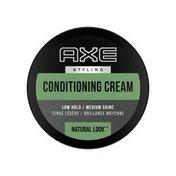 Axe Hair Cream Understated