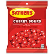 Sathers Candy, Cherry Sours