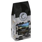 Culinary Circle Coffee, Ground, Kona Blend, Kailua Bay Blend