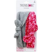 Trend Zone Head Wraps