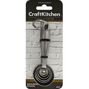 CraftKitchen Measuring Spoons