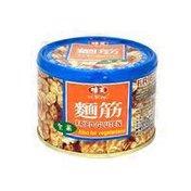 Kim Ve Wong Fried Gluten