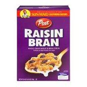 Raisin Bran Post Raisin Bran Cereal