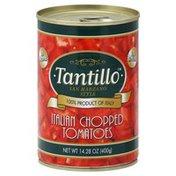 Tantillo Tomatoes, Italian Chopped