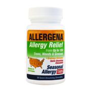 Progena / Allergena Seasonal Allergy Tabs