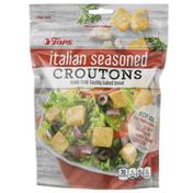 Tops Italian Seasoned Croutons