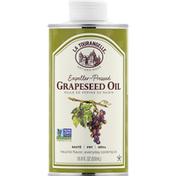 La Tourangelle Grapeseed Oil, Expeller-Pressed