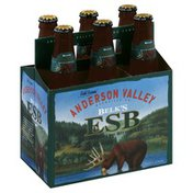 Anderson Valley Ale, ESB