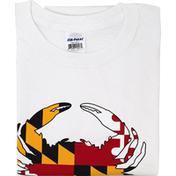 Gildan Shirt, XXL (2XL)