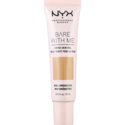 NYX Professional Makeup Tinted Skin Veil, Beige Camel BWMSV05