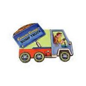 HMH Books for Young Readers Curious George's Dump Truck Board Book