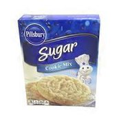 Pillsbury Cookie Mix, Sugar