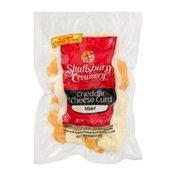 Shullsburg Creamery Cheddar Cheese Curd Mixed