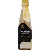 GoodBelly Water Beverage, Probiotic, Organic, Lemon Ginger, Infused